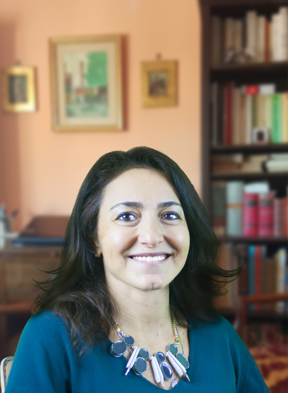 Fabiana Fratello | Psicologa Vomero